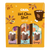 Gnaw Mixed Hot Choc Shot Gift Set (150g) by Gnaw - The Pop Up Deli
