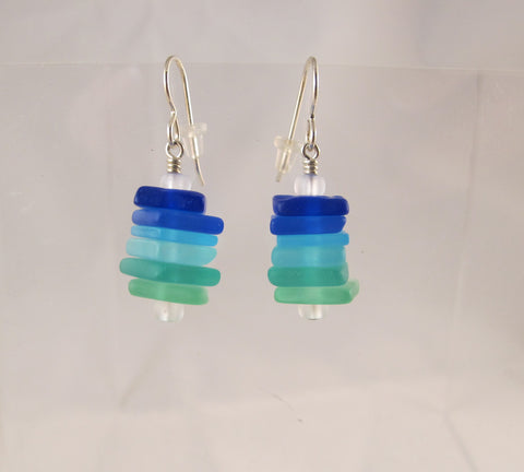 Beach Comber earrings