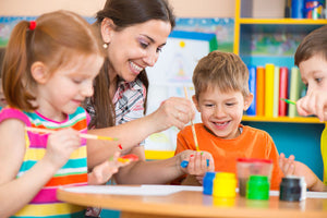 Early Childhood Education, Introduction to