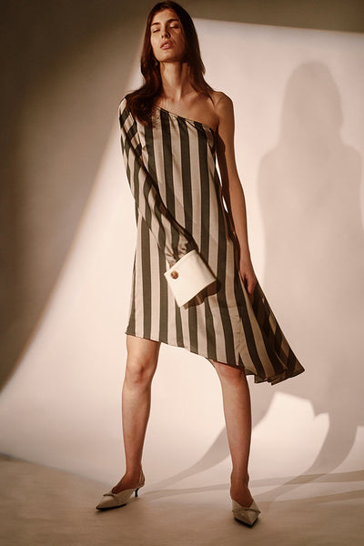 Rara Dress - Striped - Style Mafia
