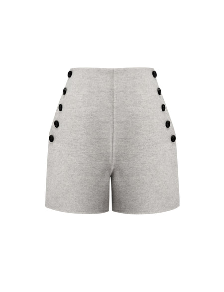 Dia Short - Grey
