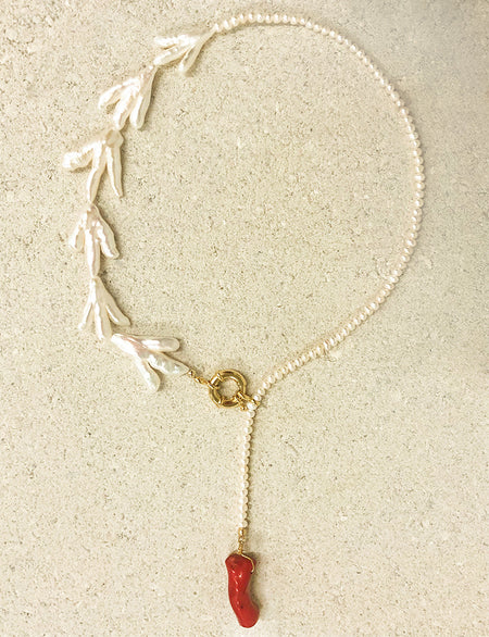 Bari Necklace
