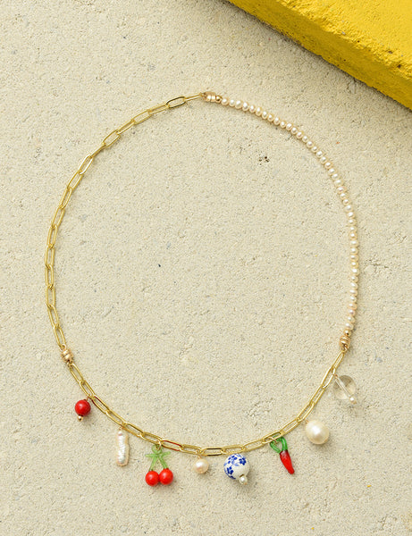 Chieti Necklace