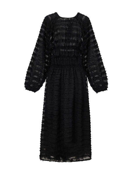 Corine Dress - Black