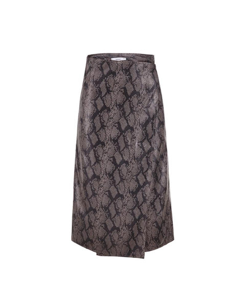 Karki Skirt - Grey