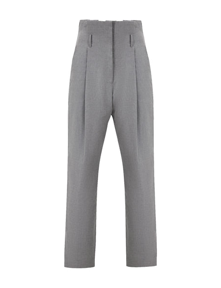 Rivera Pants - Grey