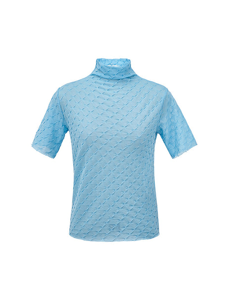 Costa Top - Blue