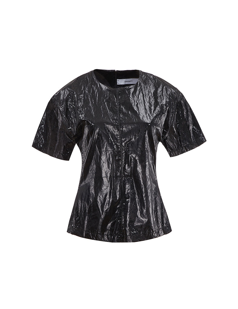 Diana Top - Black