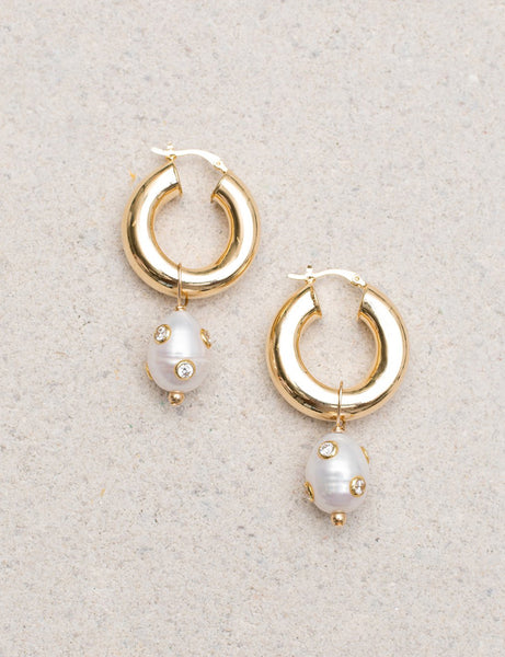 Eliou - Lamia Earrings