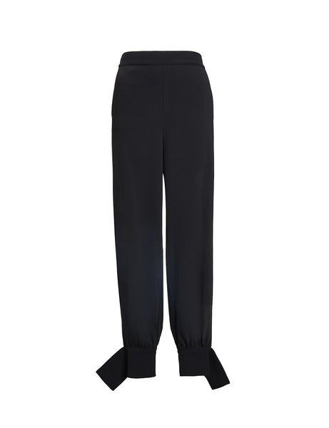 Exinta Pants - Black