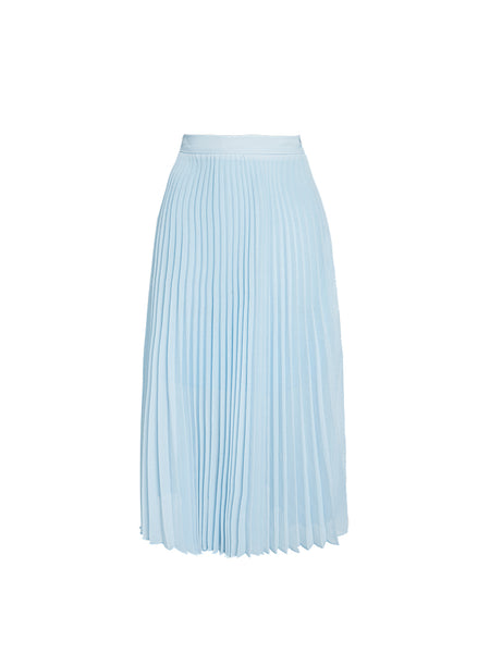 Lamar Skirt - Blue