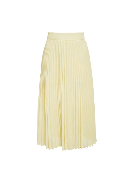Lamar Skirt - Yellow