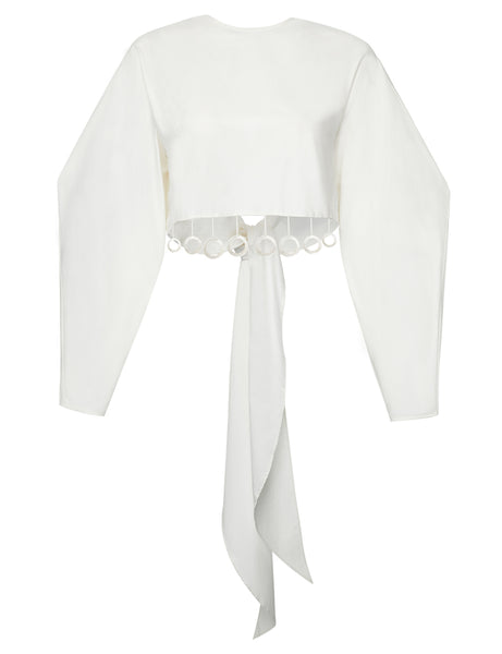 Marea Top - White