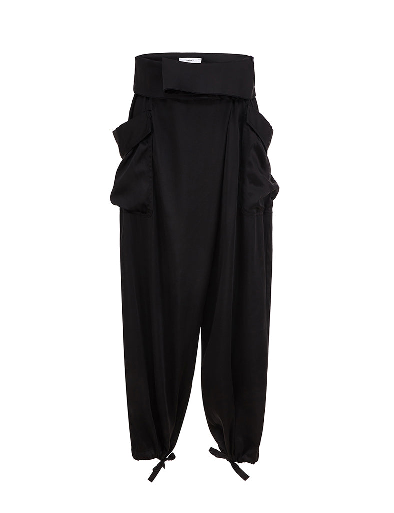 Retrovi Pants - Black