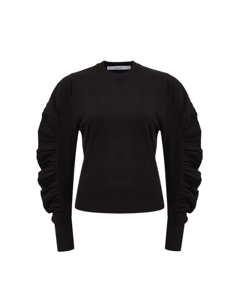 Ocha Sweater - Black