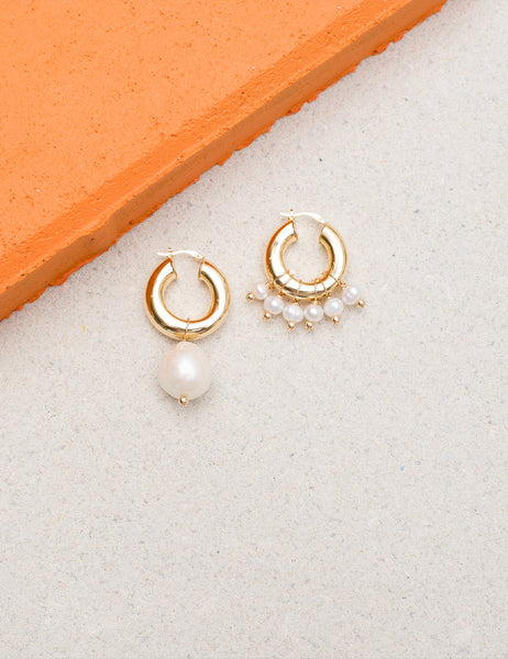Eliou - Enzo Earrings