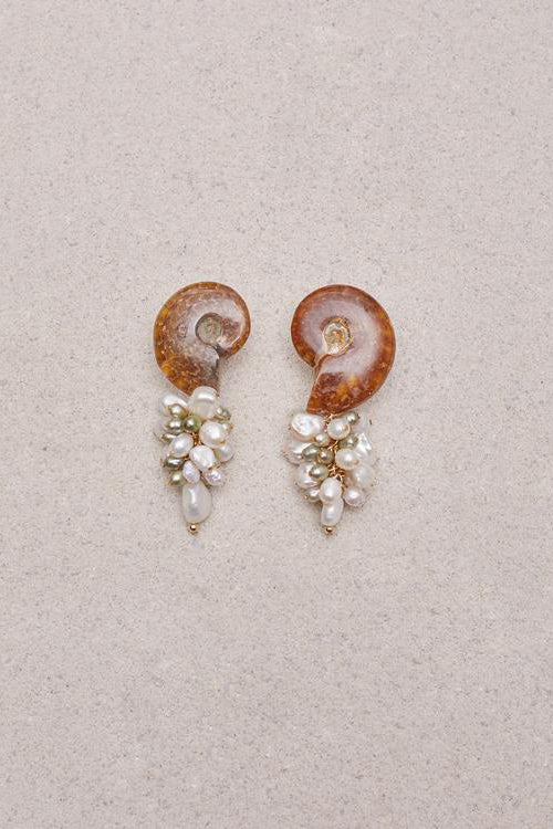 Eliou - Anjelina Earrings
