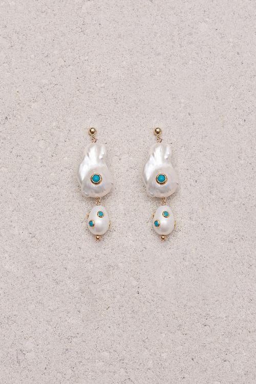 Eliou - Marco Earrings