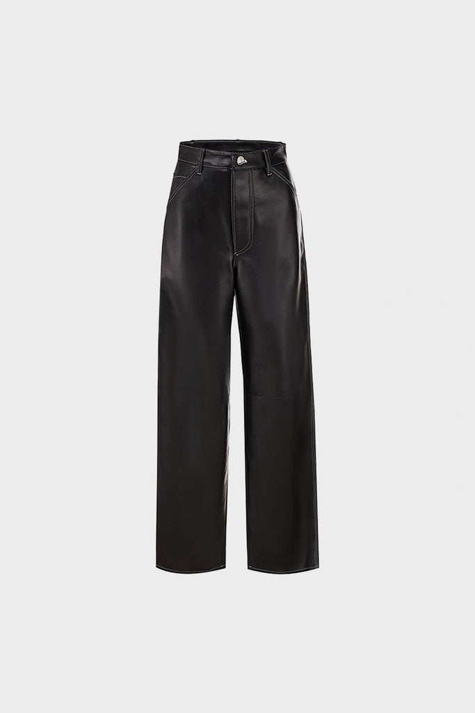 Kika Pants - Black