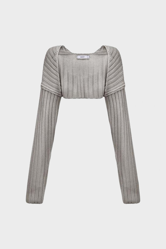 Sweater Sleeve - Grey