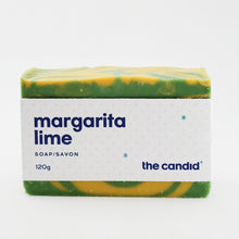 Load image into Gallery viewer, Margarita Lime Soap