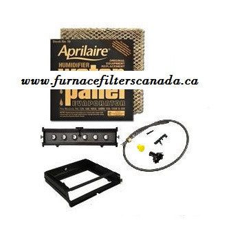 Aprilaire Part No. 4793 Maintenance Kit for 550 Series Humidifiers