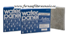 Aprilaire Part No. 35 Humidifier Vapor Pads Pack of 2