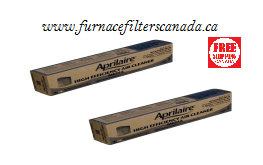 Aprilaire No. 201 Expandable Furnace Filter in Canada  2 Pack