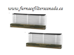 Aprilaire Part No. 413 MERV 13 Expandable Furnace Filters Pack of 2