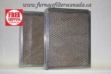 York / Source 1 Replacement 12 x 9 3/4 x 1 1/2 Humidifier Filter Part# 990-13 Pack of 2