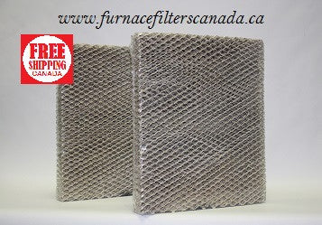 Generalaire Part No. GA19 GFI / 7919 Humidifier Filters Canada Pack of 2