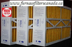Five Seasons Furnace Filters Canada