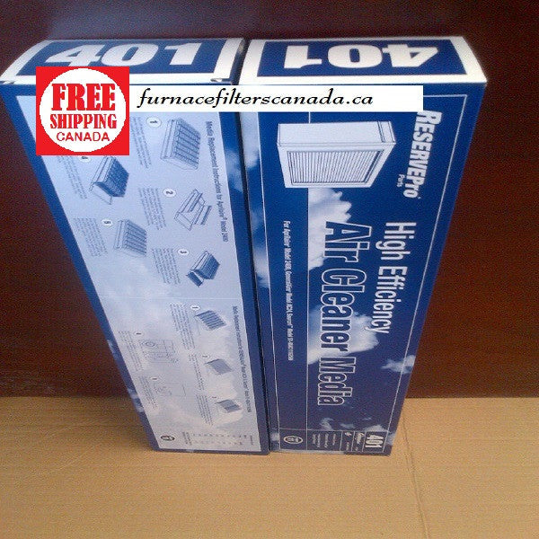 Generalaire Part 13156 Merv 11 Expandable Furnace Filters