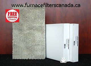 White Rodgers Part# PADA04-1725-051 Humidifier Filters Canada Pack of 2