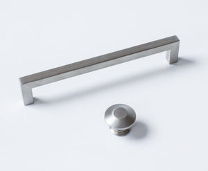Handles / Knobs for Outdoor Cabinets