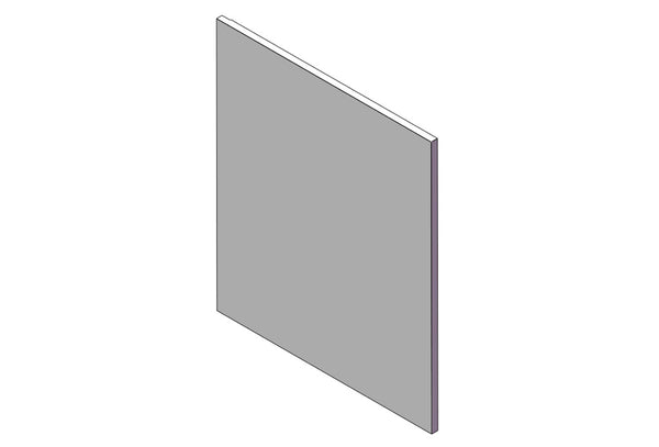 Side Panels for Outdoor Cabinets