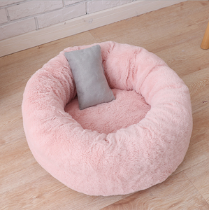 Pet Bed & Blanket