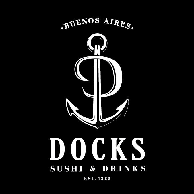 Docks (Godoy Cruz 1885) - Gift Card