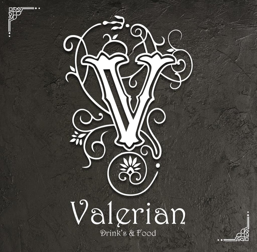 Valerian (Mendoza 1667 local 3) - Gift Card