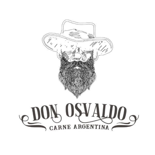 Don Osvaldo (Aristides Villanueva 495) - Gift Card