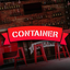 CONTAINER BAR (Necochea 953) - Gift Card