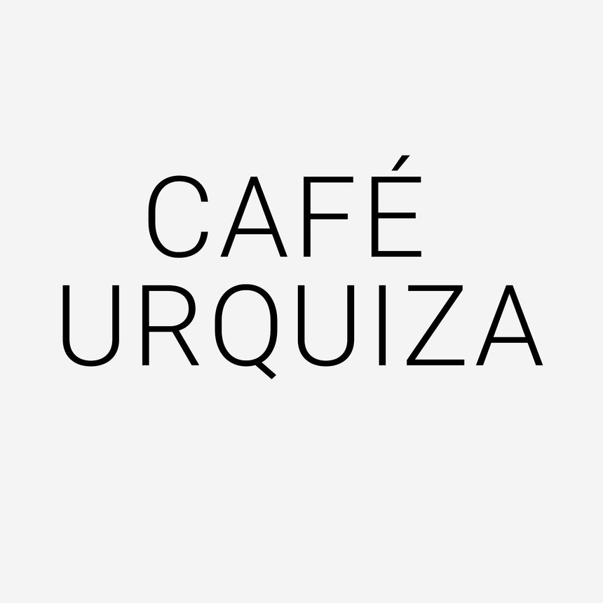 Cafe Urquiza (13 n 1149) - Gift Card