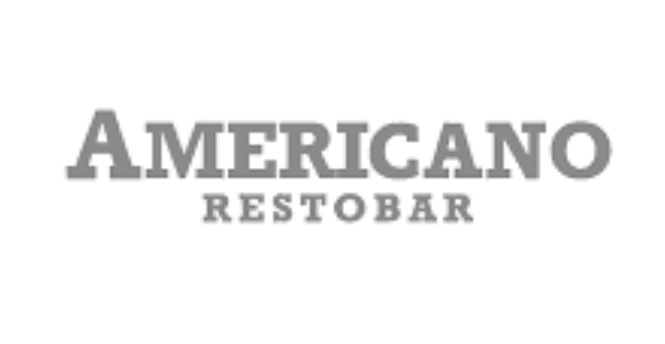 Bar Americano (Av. Paz Posse 5) - Gift Card