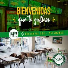 Betto´s Lomos (Republica esq Rivadavia) - Gift Card
