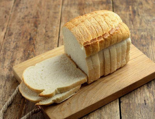 Sliced Loaf