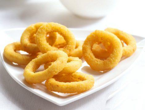 Frozen Onion Rings (500g)