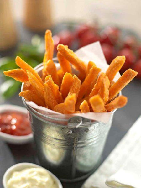 Frozen Sweet Potato Fries (500g)