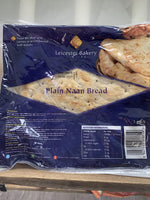 Naan Bread (Pack of 2)