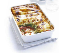 Spinach and Ricotta Cannelloni (Serves 2)