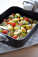 Frozen Tuscan Vegetables (500g)